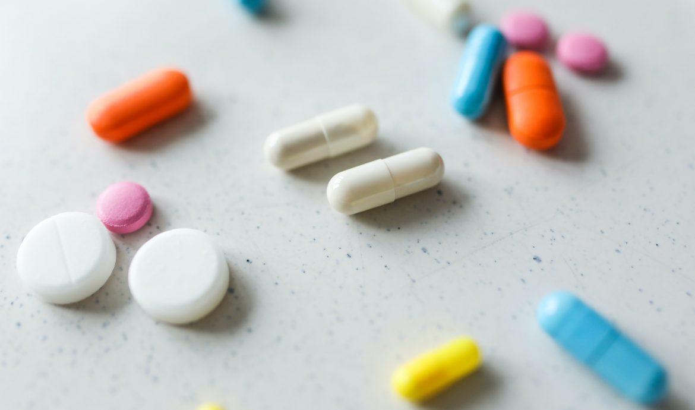 lijek pilula tableta